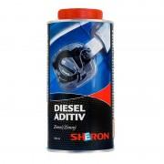 Aditivum do nafty zimní SHERON, 500ml Diesel aditiv