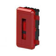 Schrána na hasící přístroj 6kg, 70003, skříň požární, plastová, bedna, schránka*
