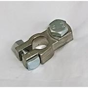 Svorka pólu baterie HELLA -, mínus, 8KX707913001, kontaktu, 8KX707913-001, objímka