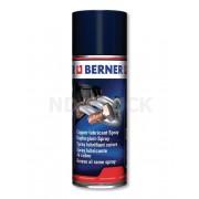 Měděný mazací sprej, BERNER 400ml, 14781