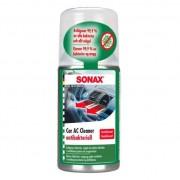Čistič klimatizací SONAX 100ml (antibakteriální)