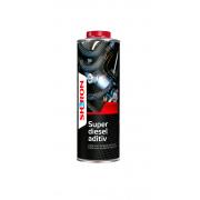 Aditivum do nafty zimní SHERON,  1L, SUPER diesel aditiv