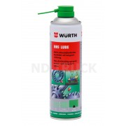 Mazivo kontaktní, HHS, LUBE, WÜRTH 500ml, 08931065, wurth