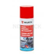 Čištění a ošetření interiéru WÜRTH 400ml, 08902221, wurth