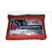Autolékarnička DAS textil, 300400020