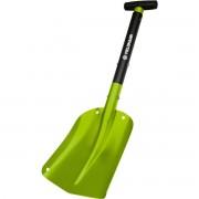 Lopata skládací FIELDMANN, hliníková, zelená, lopatka, 51462