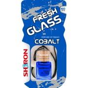 Osvěžovač FRESH GLASS dřevo/Cobalt 6ml
