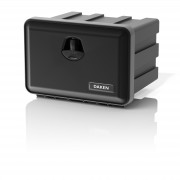 Bedna plastová, box na nářadí DAKEN JUST, 500x400x350mm, 81102