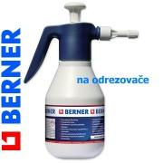 Rozprašovač pumpička BERNER, 81869, na odrezovač, 1.25L, max.2bar