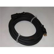 Kabel ABS prodlužovací, prodloužení, 5100mm, TK-A024/5,1M