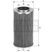 Filtr hydrauliky HD946/2