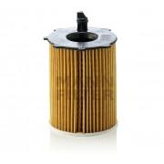 Filtr oleje HU716/2x 1,4 HDI, TDCI