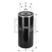 Filtr oleje W11102/28 BDT