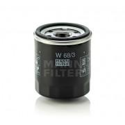 Filtr oleje W68/3 = W68/1
