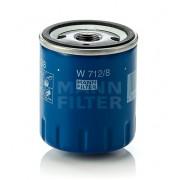Filtr oleje W712/8, T815, PEUGEOT