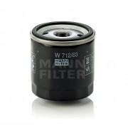 Filtr oleje W712/83