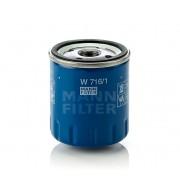 Filtr oleje W716/1 PEUGEOT 1.9 D