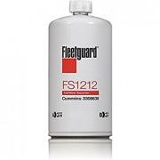 Filtr paliva, FS1212,  T815, TATRA OE, originál, FLEETGUARD