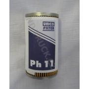 Filtr paliva PH 11 ZETOR