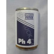 Filtr paliva PH4, T815