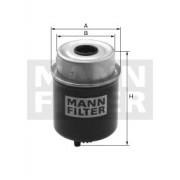 Filtr paliva WK8109 CAT 320
