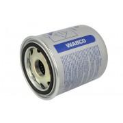 Patrona vysoušeče, WABCO, 4329012452, filtr, vzduch, brzdy, levý závit