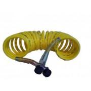 Hadice vzduchová M16x1,5 žlutá 22z, 4m