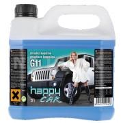 Chladící kapalina HAPPY CAR G11  3l