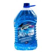 Voda do ostřikovačů zimní -20 C.  5l