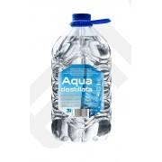 Voda destilovaná  3l