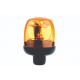 Maják, BRITAX, B22.00.12V, H1, na tyč, rotační, menší, nižší, B22.00.12V, oranž, B22