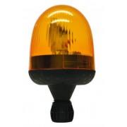 Maják LUKAS 12/24V na tyč flexi, H1, 810772, oranž