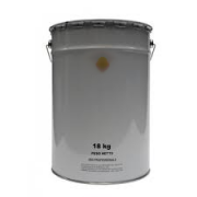 Mazivo plastické, Silesia oil EP-1, 18Kg, LT4, EP1, plechový kybl