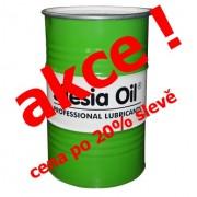 Mazivo plastické, Silesia oil A0, 43Kg, 380mm