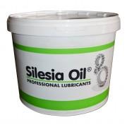 Mazivo plastické, Silesia oil A0, 18Kg, plastový kybl