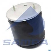 Měch vzduchový SAF 2619V, 150H, SAMPA