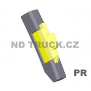 Zajištění zubu korunky MG5L,P