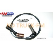 Snímač ABS 1000mm SAF, 03029023200