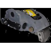 Brzdový třmen -L SAF,BPW, 3080003101