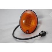 Svítilna směrová AD100 boční levá,402810530,blinkr