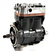Kompresor IVECO EuroTech, CURSOR, TRAKKER, KNORR, 7.62003, LP4857