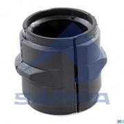 Pouzdro pryžové stabilizátoru MB AT, AX, přední náprava, 011.012