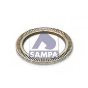 Kroužek ABS SCANIA P,G,R,T, SAMPA, 041.011