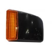 Svítilna směrová VOLVO FH12,FM12 blinkr+pouzdro 20826213,TD01-51-003r pravá
