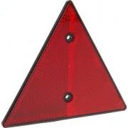 Odrazka trojúhelník 2xotvory