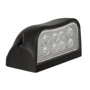 Osvětlení, SPZ, LED, FT-026, FT026