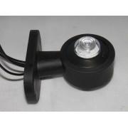 Svítilna obrysová LED tykadlo, W21.1L, W21.1L/24V
