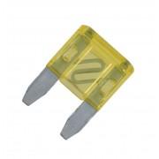 Pojistka nožová Mini 20A