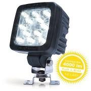 Pracovní světlomet WAS, LED, 12diod, 4000lm !!!, 9451086