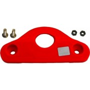 Ringfeder deska kluzná pro typ 4040A/B/AM/RL, 4045A/B/AM/RL, 86, 2040, 2045, 95, 645, 4047 tažného, závěsu